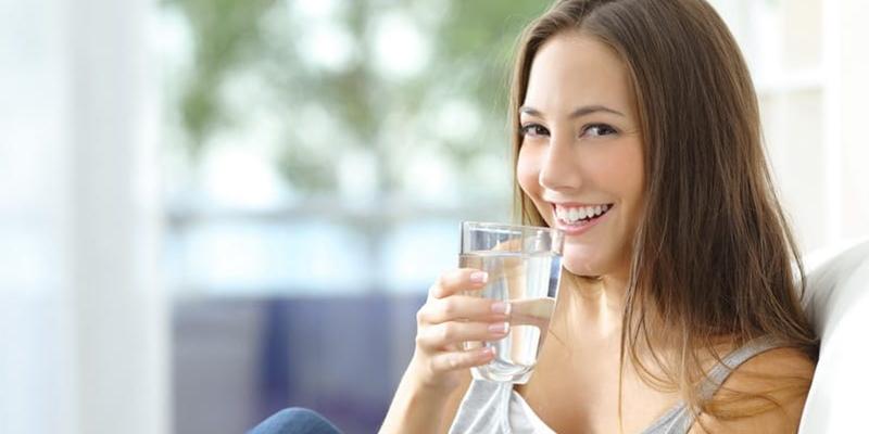 Dampak Buruk Kurangnya konsumsi Air Putih