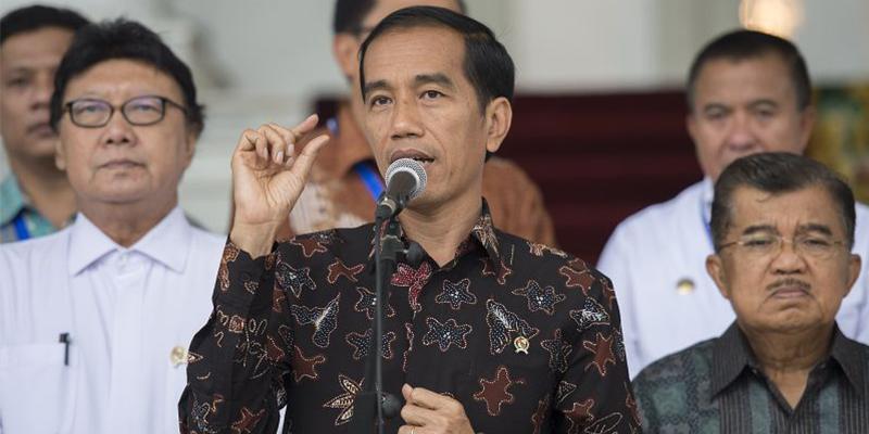 Presiden Jokowi Keluarkan Keppres tentang Hari Libur Nasional
