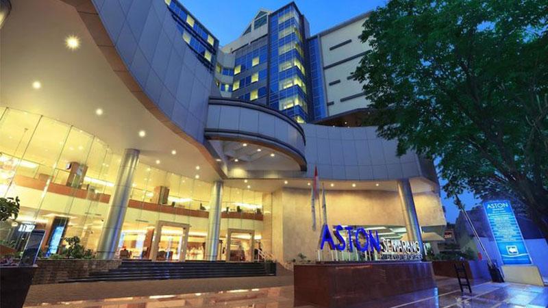 Aston-Semarang-Hotel