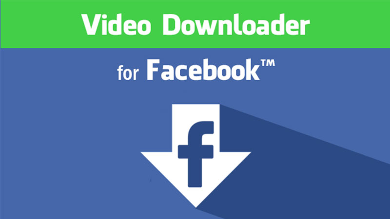 Video-Downloader-For-Facebook