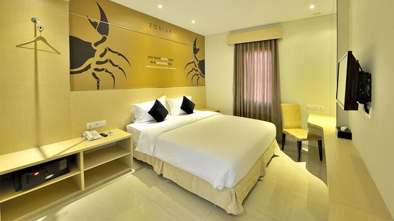 Zodiak-Asia-Afrika-Hotel