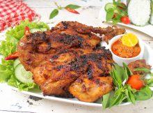 Resep-Sederhana-Masakan-Ayam-Bakar-Bumbu-Rujak-Wajib-Coba.